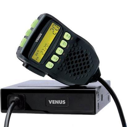 CB radio Lafayette Venus
