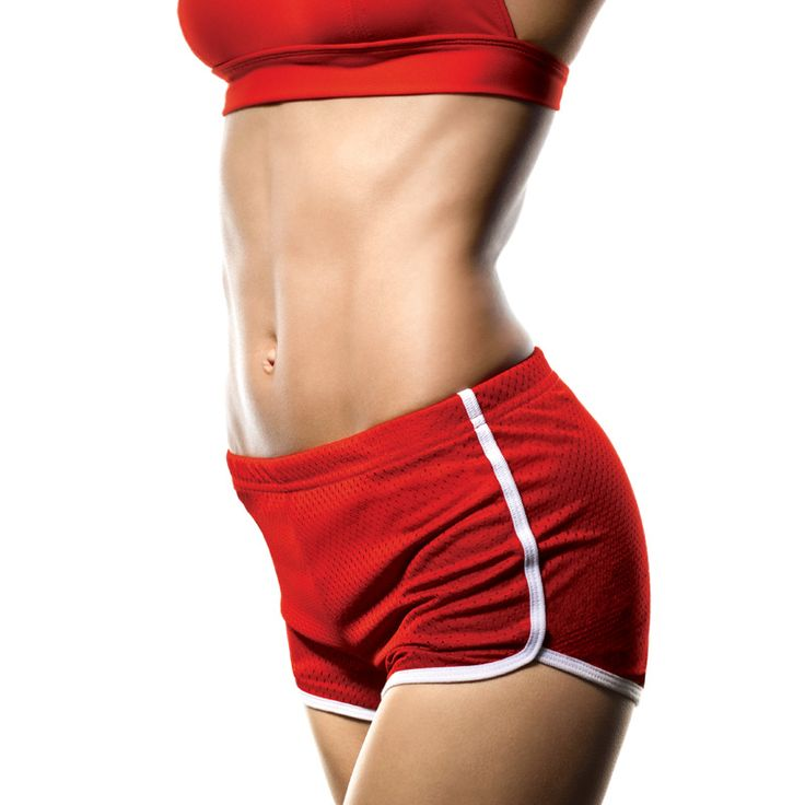 Lose Belly Fat: Fat-Burning Abs Exercises