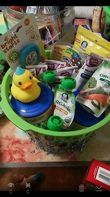 Best 25 baby easter basket ideas on pinterest easter baskets easter basket 6 month old boy negle Image collections