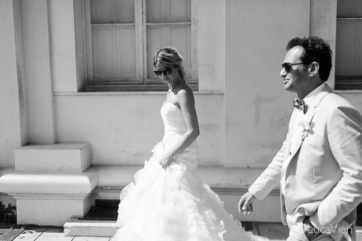 Bride and Groom #nice06