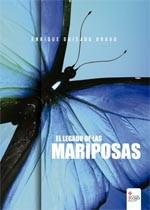 El legado de las mariposas - Editorial Círculo rojo - Cómo publicar un libro, Editoriales