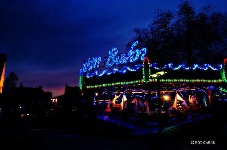 Bruges Fair