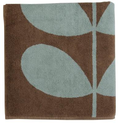 Orla Kiely towels...swoon