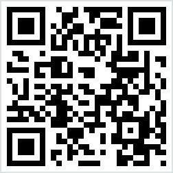 Our QR code.