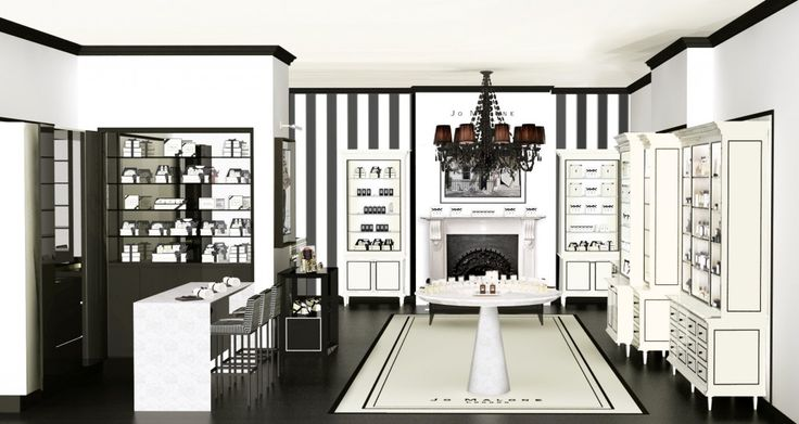 Jo Malone launches new Covent Garden King Street Boutique   Beauty And The Dirt