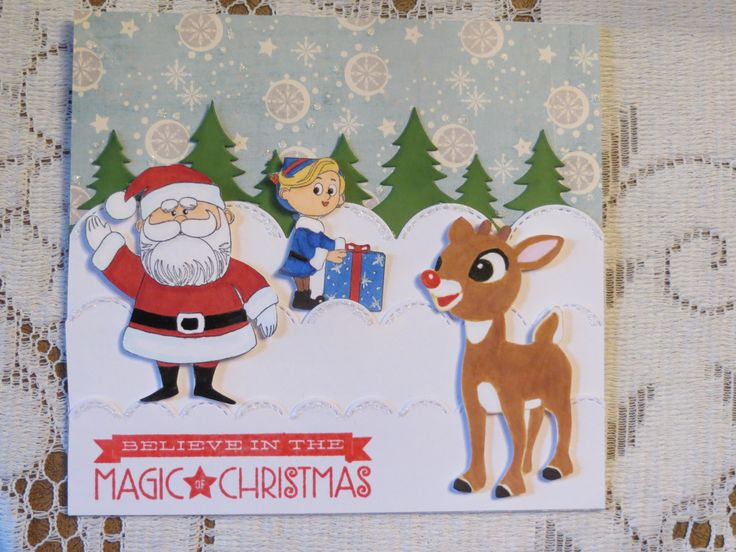 Image result for hermie from rudolph the rednosed reindeer