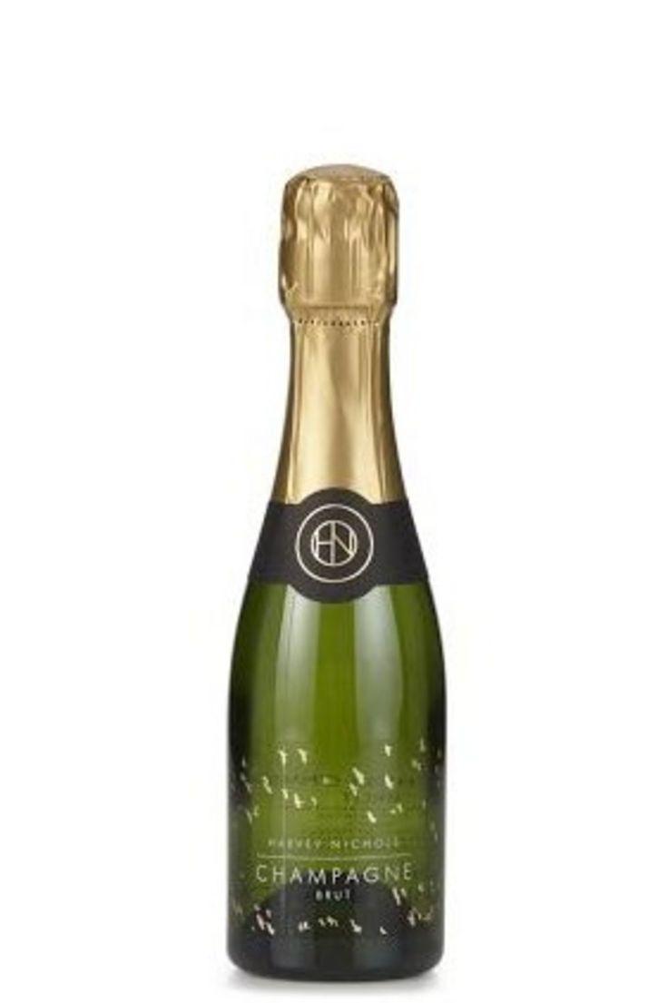 Harvey Nichols Champagne Brut NV