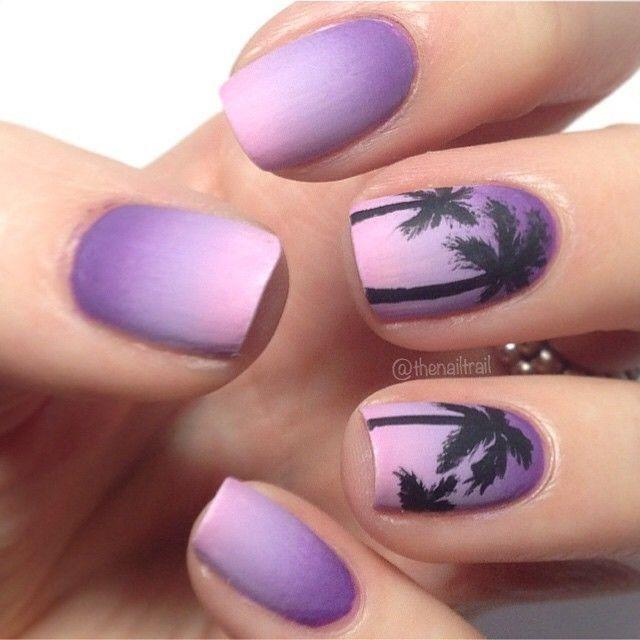 new lovely nail Art designs for 2015 2016
