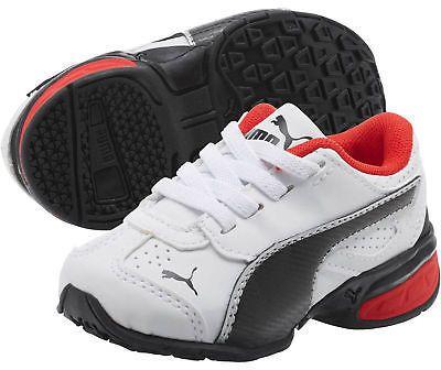 Puma Tazon 6 SL Wide B Kids Running Shoes