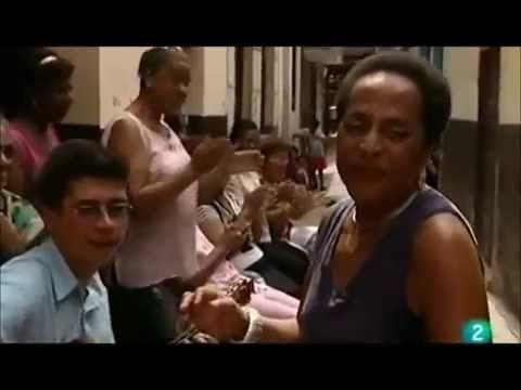 Parte del documental realizado sobre música afroperuana por Patricia Ferreira en la serie -TODO EL MUNDO ES MÚSICA- emitida por la TV Española, videoclip del...
