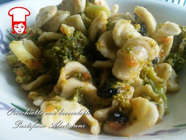 Pasta fresca del Salento prodotta dal Pastificio Abatianni