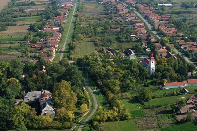 Geszt, Békés megye (forrás: Geszt település)
