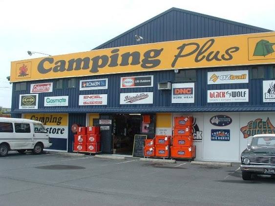 Camping Plus Labrador  224 Brisbane Rd, Labrador QLD 4215  ph: (07) 5529 0799