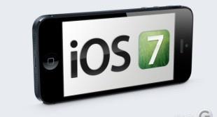 iOS 7-Gerüchte sind falsch, und Stützräder kommen ab, sagt Gruber
