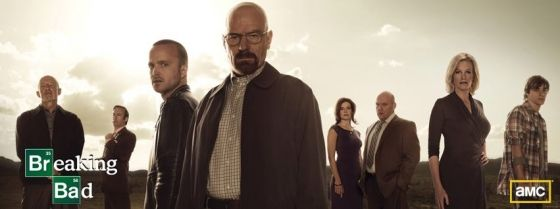 'Breaking Bad' Season 6 Release Date: Cast Says 'Finale is Going to be Incredible' in Season Promo [VIDEO] : Entertainment : Latinos Post