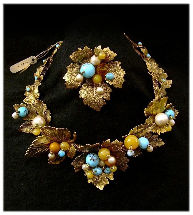 Dior Vintage Jewelry 10