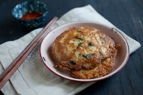 Egg Foo Young looks good now to look for a great easy to do Asian gravy recipes for my friends.........John