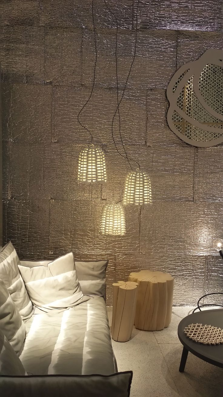 Gervasoni - Interior Design Inspirations and ideas. See more: http://www.brabbu.com/en/inspiration-and-ideas/