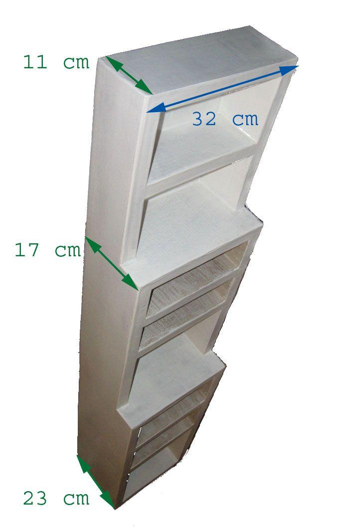 Tuto meuble escalier