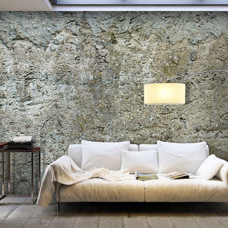 ber ideen zu fototapete steinwand auf pinterest. Black Bedroom Furniture Sets. Home Design Ideas