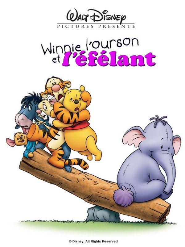 funko pop heffalump | walt disney animation disneytoon studios affiche winnie ourson efelant ...