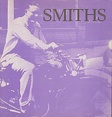 The Smiths-Bigmouth Strikes Again