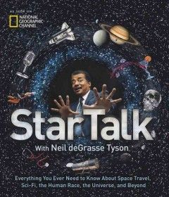 This beautifully illustrated companion to celebrated scientist Neil deGrasse Tyson's popular podcast and National Geographic Channel TV show is an eye-opening journey for anyone curious about the complexities of our universe.