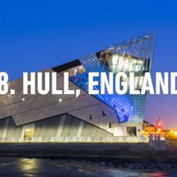 Why I think marketing could secure the future of Hull