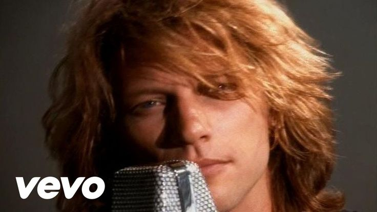 Bon Jovi - Always https://youtu.be/9BMwcO6_hyA?list=RDSnL1e4-NfaA via @YouTube Without you I just give up !