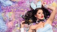 Amanda Cerny Is a Stunning Easter Treat