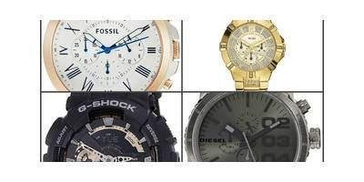 Here are some of the must haves watches under 10k. From Fossil unique leather watch to genuine Kenneth Cole watch, it is enough to make you look dapper. So which is your favorite one? itimes.com
