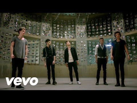 One Direction - Story of My Life - YouTube