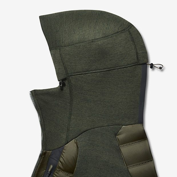 Nike Tech Fleece Aeroloft Men's Jacket