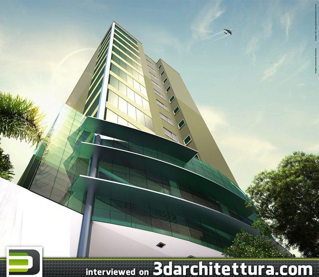 Gustavo Tassoniero, render, 3d,  architecture, 3darchitettura    www.3darchitettura.com/gustavo-tassoniero