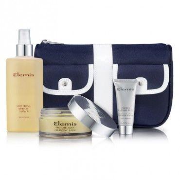ELEMIS Cleansers - Skincare