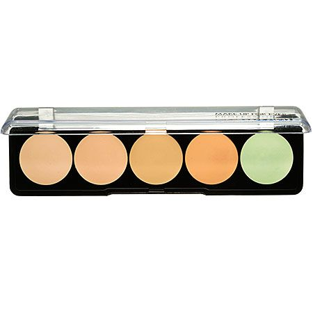 10 Best Concealer Palettes to Cover Up Every Situation | Beauty High