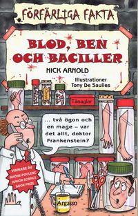 Blod, ben och baciller (häftad)