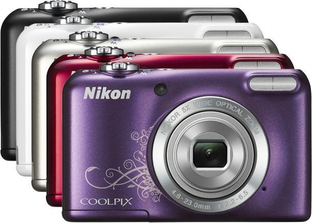 Tražite povoljan fotoaparat? Za samo 7999 rsd Nikon L27 može biti Vaš. Izaberite boju.