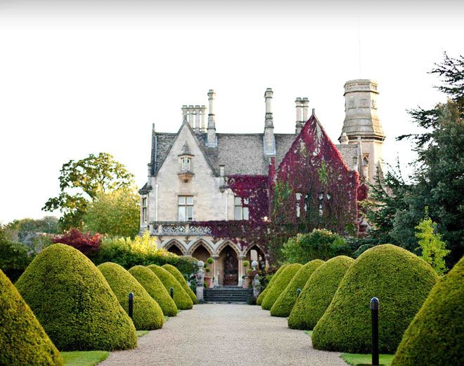 Manor By The Lake A Beautiful Country House Wedding Venue In Gloucestershire