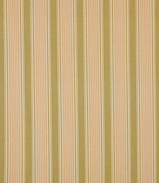 Stripe fabric available in different lots of colourways, olive, rose and aqua and more. Made from 100% cotton this fabric is great for curtains and blinds. Buy online or visit one of our shops where you can see our vast range of designer clearance fabrics.