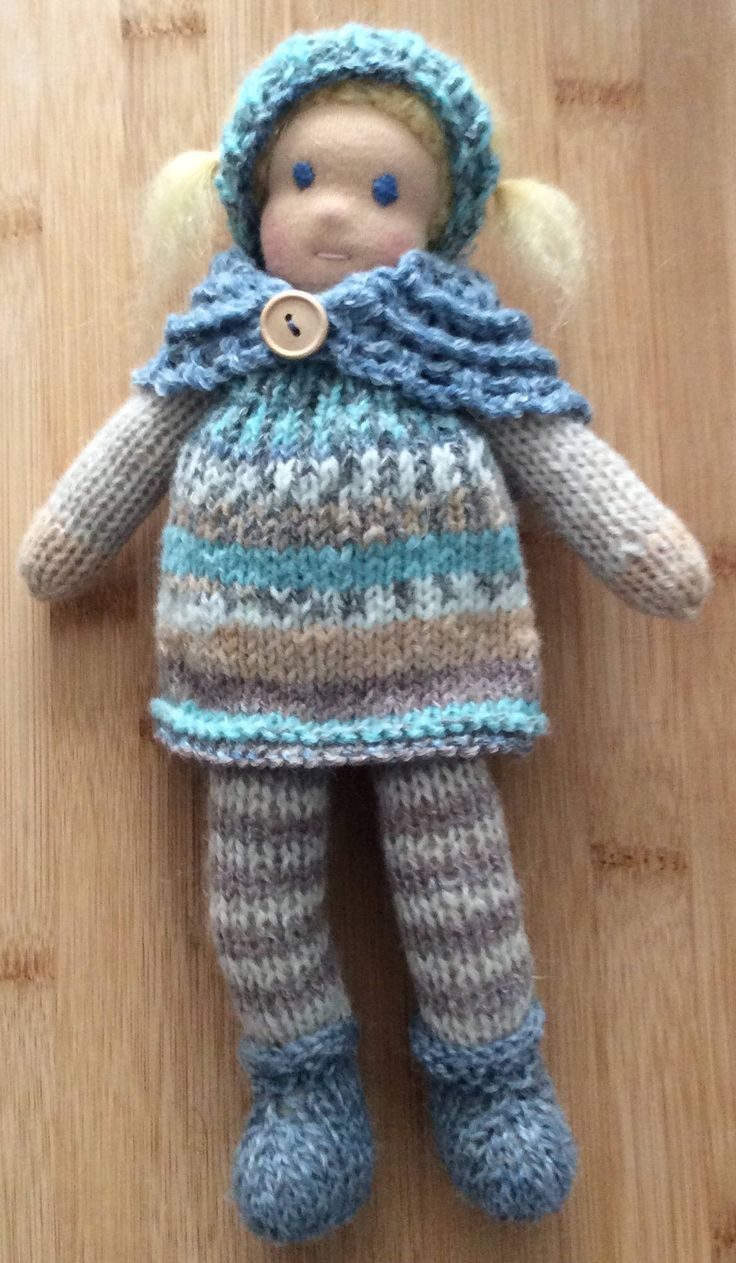 Please help me find my forever home  #waldorf #dollcollector #handmade #etsy