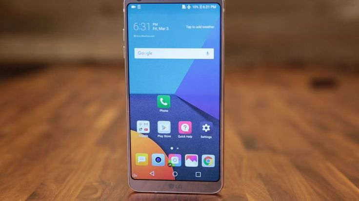 Your selfie needs an upgrade. These phone cameras can help     - CNET  The LG G6s camera has a few new tricks  These upgrades to LGs latest flagship phone are great for Instagram lovers and video makers.  by Vanessa Hand Orellana  2:08   Close  Drag  Autoplay: ONAutoplay: OFF  Hello millennials? The phone world is calling with a bunch of Insta-worthy camera tech that it wants you to adopt rn.  One of the quieter themes of this years Mobile World Congress show was the phone industry trying to…