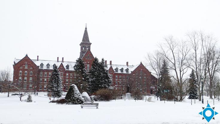 #Burlington #Vermont http://www.trip-usa-canada.com/week-end-a-burlington/