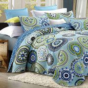 Take a look at the It's Your Bedding Day event on #zulily today!