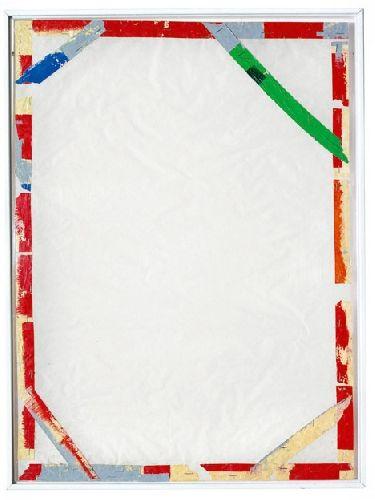 pierre buraglio | Pierre Buraglio – Courtesy Galerie Jean Fournier