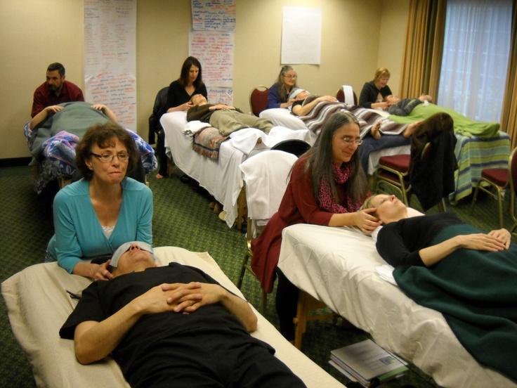 Ear Reflexology for Professionals. www.AmericanAcademyofReflexology.com