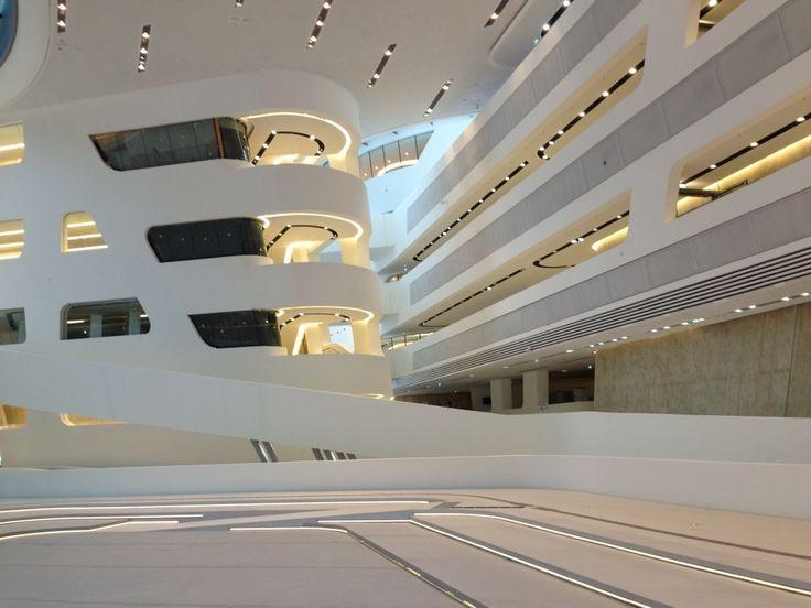 Vienna University Of Economics And Business Administration Wirtschaftsuniversitt Wien In