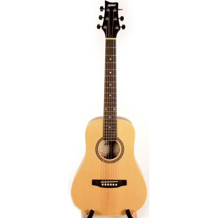 Ashton: Joeycoustic Guitar - Natural. £102.50
