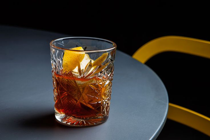 We asked 17 of America's best bartenders to submit their finest recipe for the Old-Fashioned—then blind-tasted them all to find the best of the best.