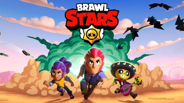 Brawl Stars Mixes Battle Royale Dota 2 Into A Fun Mobile Game